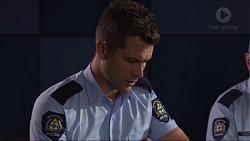 Mark Brennan in Neighbours Episode 7251