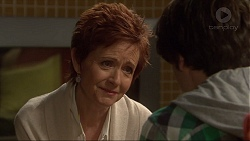 Susan Kennedy, Ben Kirk in Neighbours Episode 7251