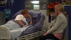 Terese Willis, Lauren Turner in Neighbours Episode 7251