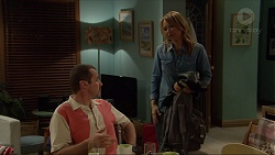 Toadie Rebecchi, Steph Scully in Neighbours Episode 7252
