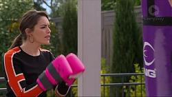 Paige Novak in Neighbours Episode 7254