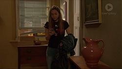 Piper Willis in Neighbours Episode 7254
