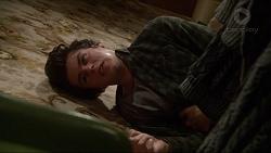 Ben Kirk in Neighbours Episode 7255