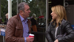 Karl Kennedy, Steph Scully in Neighbours Episode 7255