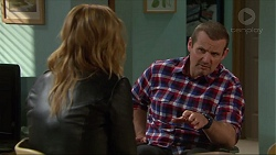 Steph Scully, Toadie Rebecchi in Neighbours Episode 7255