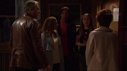 Karl Kennedy, Terese Willis, Brad Willis, Piper Willis, Susan Kennedy in Neighbours Episode 7255