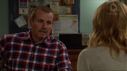 Toadie Rebecchi, Steph Scully in Neighbours Episode 7255