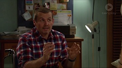 Toadie Rebecchi in Neighbours Episode 7256