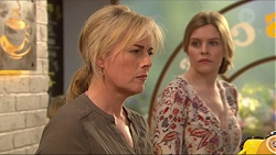 Lauren Turner, Amber Turner in Neighbours Episode 7256