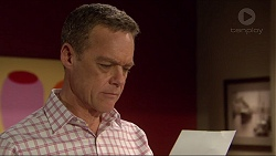 Paul Robinson in Neighbours Episode 7256
