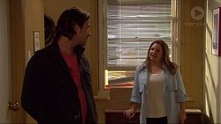 Brad Willis, Terese Willis in Neighbours Episode 7256