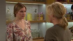 Amber Turner, Lauren Turner in Neighbours Episode 7256