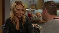 Steph Scully, Toadie Rebecchi in Neighbours Episode 7256