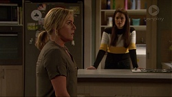 Lauren Turner, Paige Novak in Neighbours Episode 7257