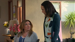 Terese Willis, Imogen Willis in Neighbours Episode 7257