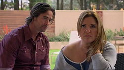 Brad Willis, Terese Willis in Neighbours Episode 7257