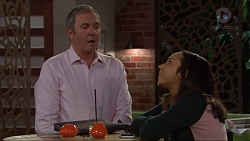 Karl Kennedy, Imogen Willis in Neighbours Episode 7258