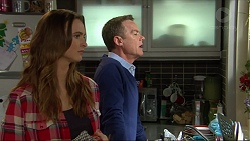 Amy Williams, Paul Robinson in Neighbours Episode 7259