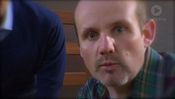 Toadie Rebecchi in Neighbours Episode 7260