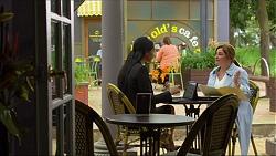 Shay Daeng, Terese Willis in Neighbours Episode 7260