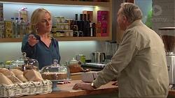 Lauren Turner, Doug Willis in Neighbours Episode 7260