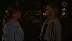 Terese Willis, Lauren Turner in Neighbours Episode 7260