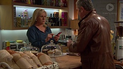 Lauren Turner, Karl Kennedy in Neighbours Episode 7260