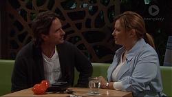 Brad Willis, Terese Willis in Neighbours Episode 7261