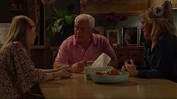 Amber Turner, Lou Carpenter, Lauren Turner in Neighbours Episode 7261