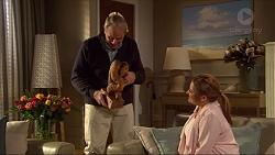 Doug Willis, Terese Willis in Neighbours Episode 7261
