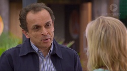 Stanley Neve, Lauren Turner in Neighbours Episode 7261