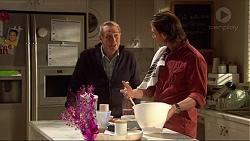 Doug Willis, Brad Willis in Neighbours Episode 7262