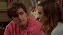 Kyle Canning, Amy Williams in Neighbours Episode 7263