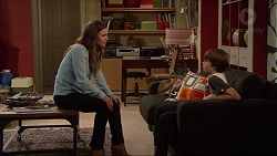 Amy Williams, Jimmy Williams in Neighbours Episode 7263