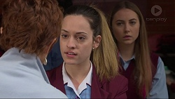 Susan Kennedy, Alison Gore, Piper Willis in Neighbours Episode 7264