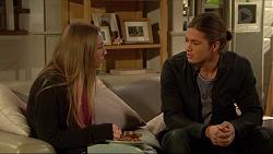 Piper Willis, Tyler Brennan in Neighbours Episode 7265