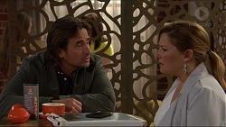 Brad Willis, Terese Willis in Neighbours Episode 7265