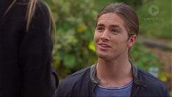 Tyler Brennan in Neighbours Episode 7265
