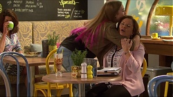 Piper Willis, Terese Willis in Neighbours Episode 7266