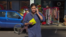 Tyler Brennan in Neighbours Episode 7267