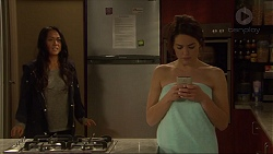 Michelle Kim, Paige Smith in Neighbours Episode 7267