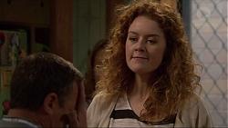 Paul Robinson, Belinda Bell in Neighbours Episode 7269