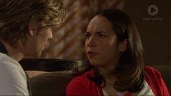Daniel Robinson, Imogen Willis in Neighbours Episode 7269
