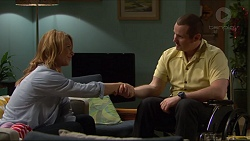 Steph Scully, Toadie Rebecchi in Neighbours Episode 7269