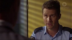 Mark Brennan in Neighbours Episode 7270
