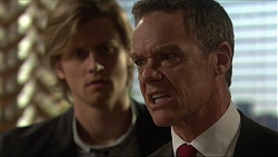 Daniel Robinson, Paul Robinson in Neighbours Episode 7270