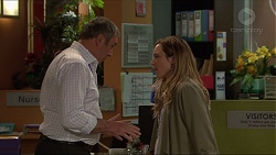 Karl Kennedy, Sonya Mitchell in Neighbours Episode 7270