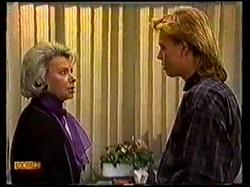 Helen Daniels, Scott Robinson in Neighbours Episode 0770