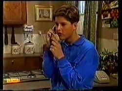 Matt Cummings in Neighbours Episode 0770