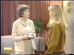 Nell Mangel, Jane Harris in Neighbours Episode 0774